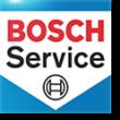 Bosch Car Service Limburg Logo